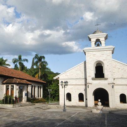 Zamorano Campus